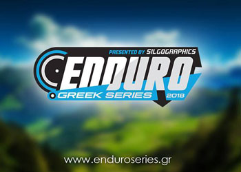 Enduro Greek Series 2018
