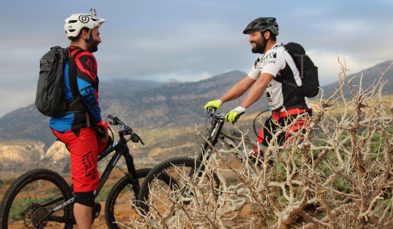 Karpathos Bike Adventure