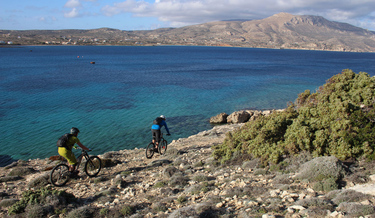 Karpathos Bike Adventure