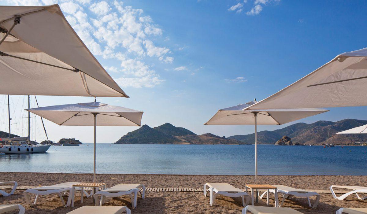 Patmos Aktis Suites & Spa Hotel
