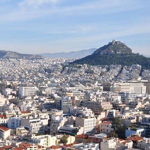 Athens | Greece | Biking vacation | MTB holiday | Aegean Trails