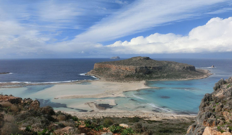 Crete - Balos Bay