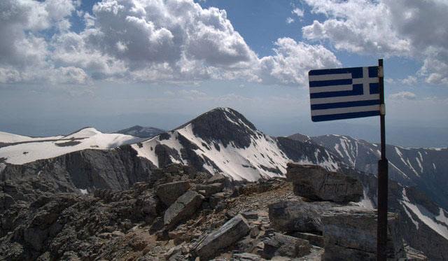 neu kaufen neuesten Stil neuer Lebensstil Mount Olympus | Hiking Paradise in Greece | Home to ancient gods